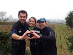 course du coeur 3  2013