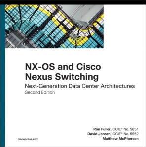 NX-OS Nexus Guide